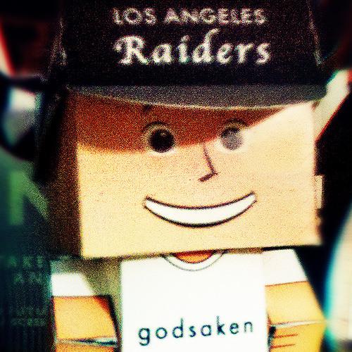 Godsaken's avatar