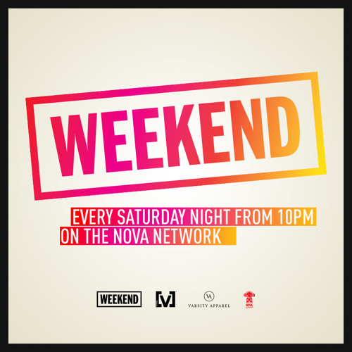TheWeekend's avatar