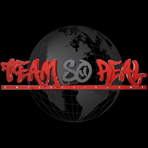 TeamSoReal's avatar