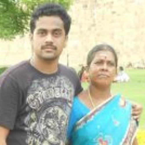 Santha Kumar's avatar