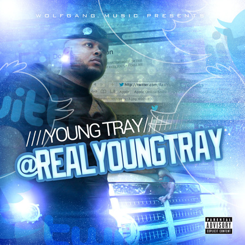 YOUNG TRAY's avatar