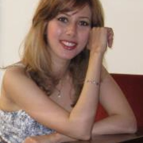 Nazanin Aminzadeh's avatar