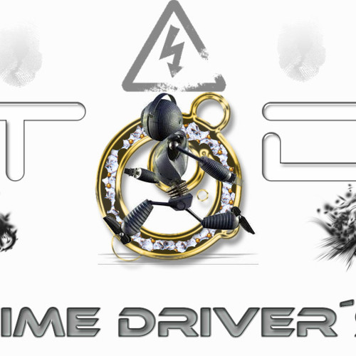 Noe Time Drivers's avatar