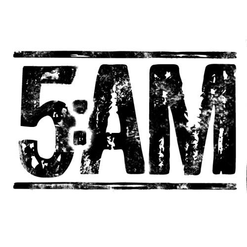 5amSounds's avatar
