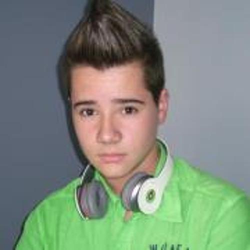 Xavier Marrero-hernandez's avatar