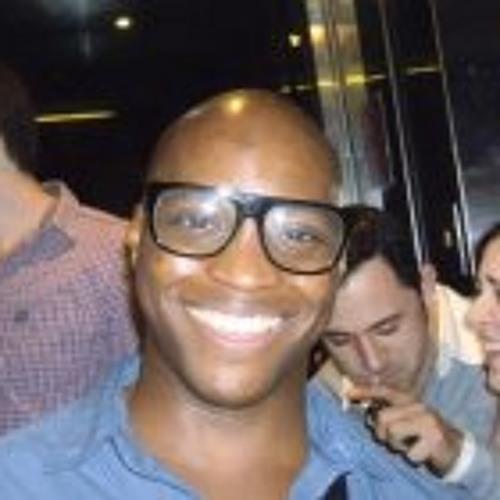 Shola Oyeyemi's avatar