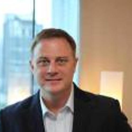 Tony Gourlay's avatar