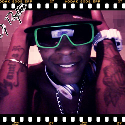 Dj Royther's avatar