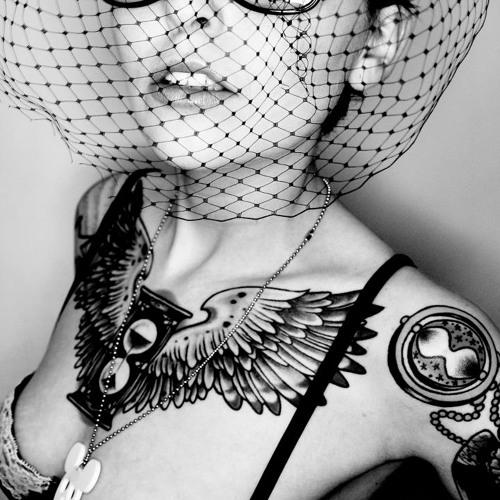 Yolanda Zaragoza's avatar