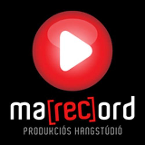 MaRecord's avatar
