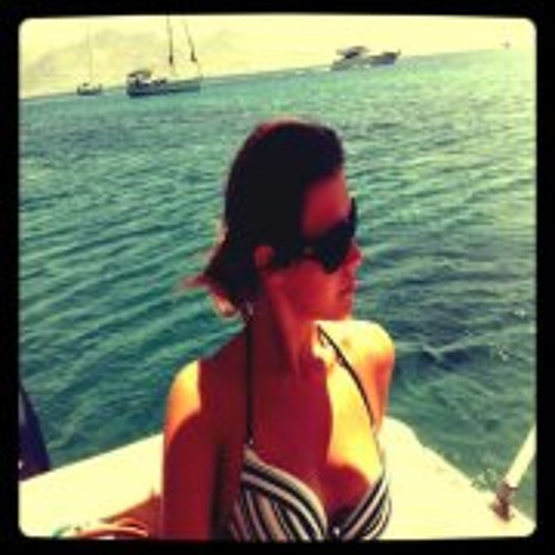 Evelina Savchuk's avatar