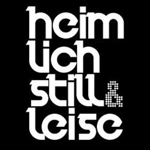 heimlichstillundleise's avatar