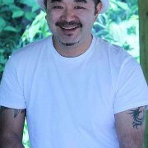 Marcos Akamine's avatar