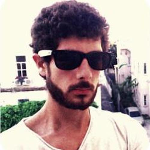 Olivier Maroo's avatar