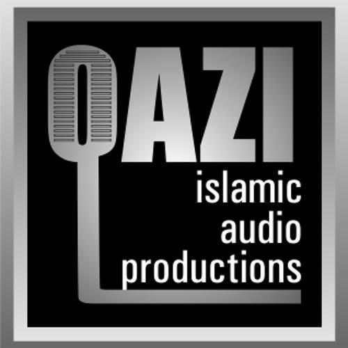 qaziaudioproductions's avatar