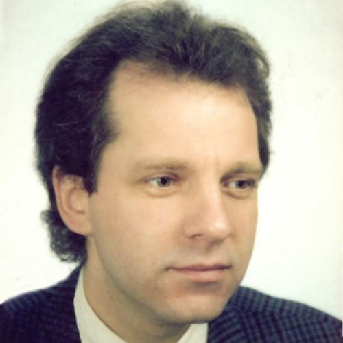 George Vincent Dor's avatar