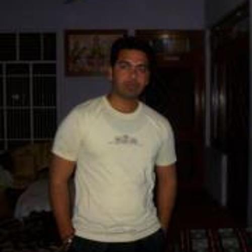 Sandeep Seehra Ramgharia's avatar