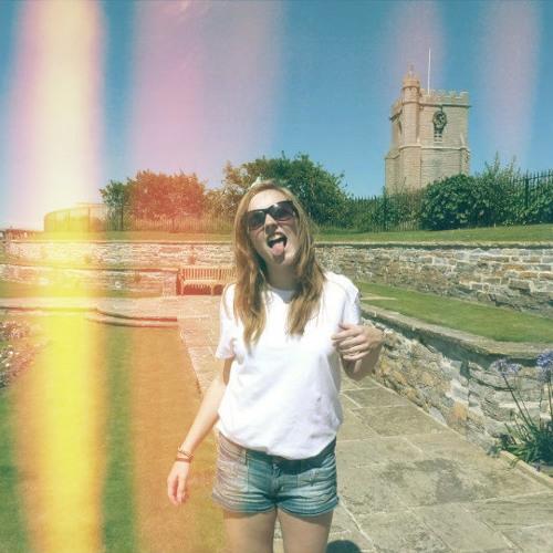 HarrietWhitby's avatar