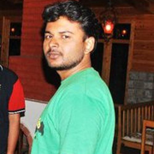 Ajay Shirole's avatar