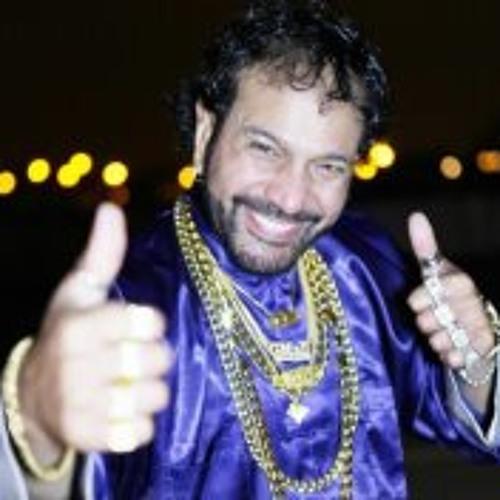 King Gurcharan Mall's avatar