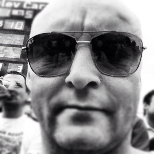 Simon Antony Raphael's avatar