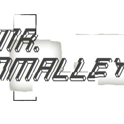 Mr. O'Malley's avatar