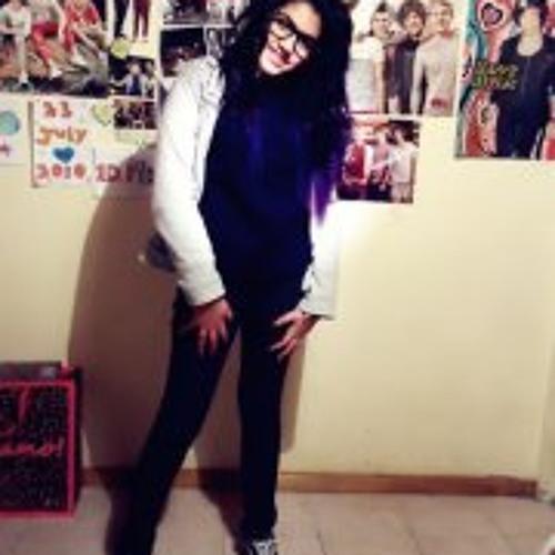 Luana Ruiz's avatar