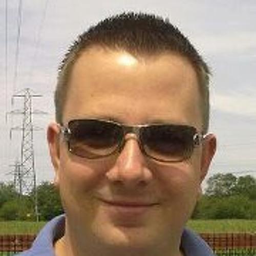 Paul Yarwood's avatar