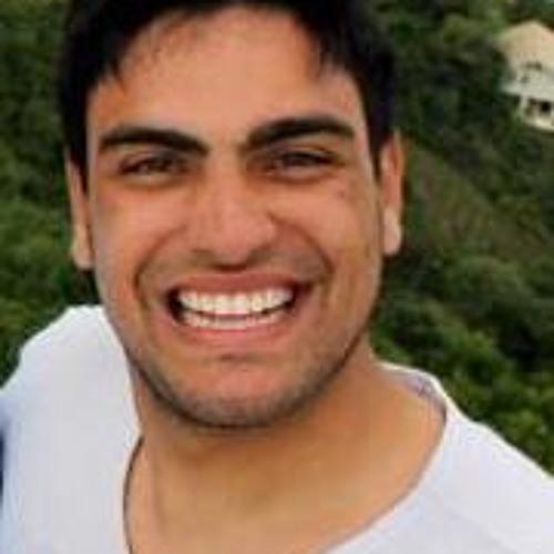 Felipe Dorigão's avatar