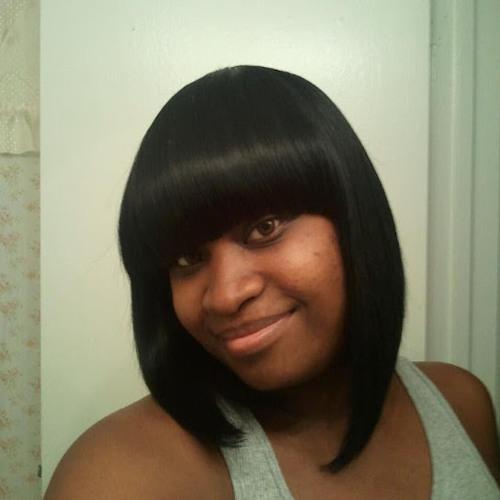 Leonard B Patricia's avatar