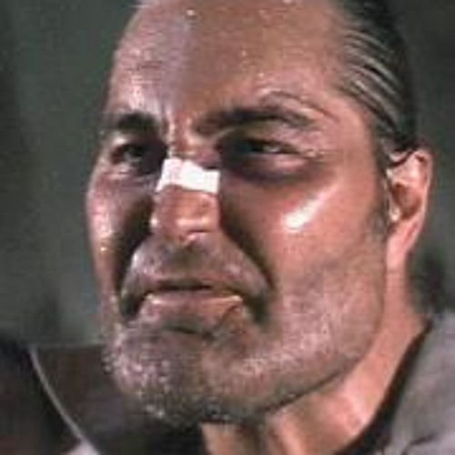 Krister Parmstrand's avatar