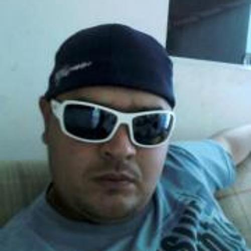 Gabriel Simao da Silva's avatar