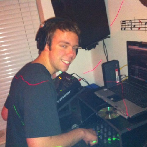 DJ Harvey Whiteley's avatar