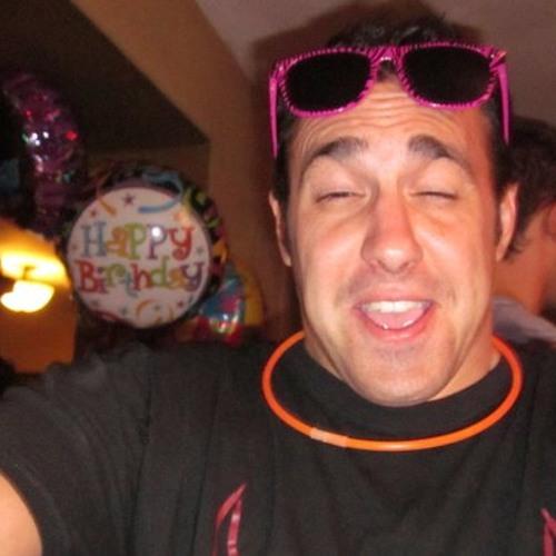 Dj Matt Hood's avatar