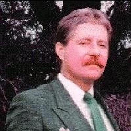 Christopher S. Warrick's avatar