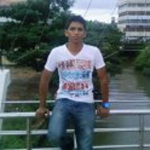 Binz Kuryappilly's avatar