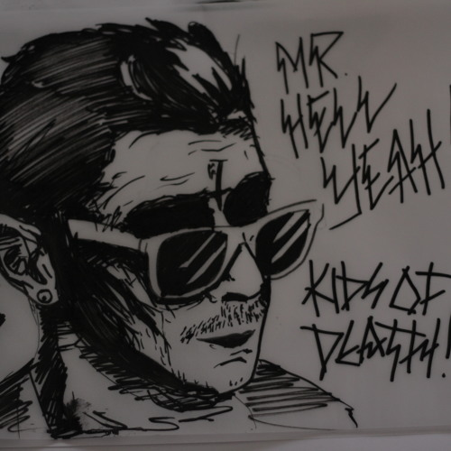 Hell Yeah´s Death Ride's avatar