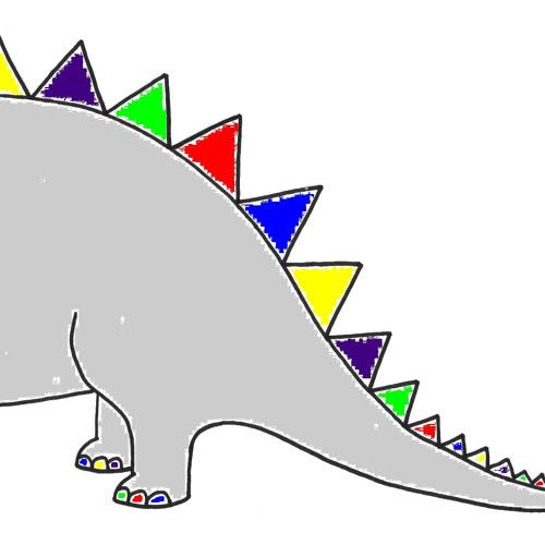 Half a Dino's avatar