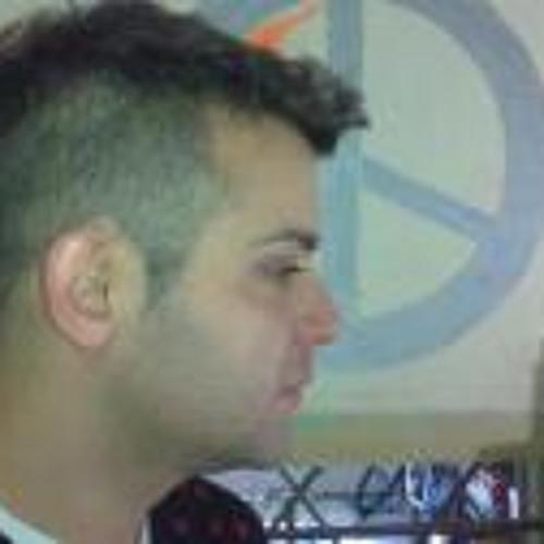Matias Bertucci's avatar