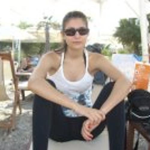 Katerina Chat's avatar