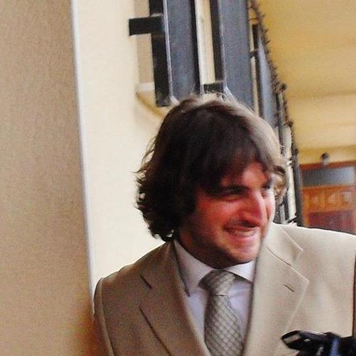 Jorge Sánchez-Manjavacas's avatar