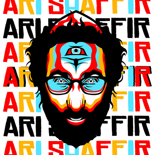 AriShaffir's avatar
