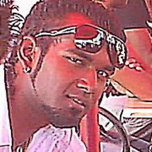 Krishna Chintamunee's avatar