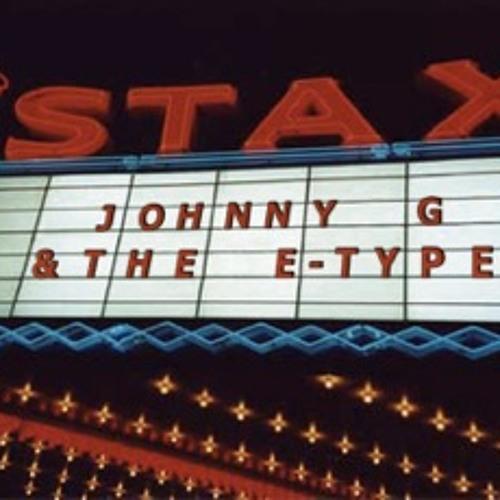 Johnny G & The E-Types's avatar
