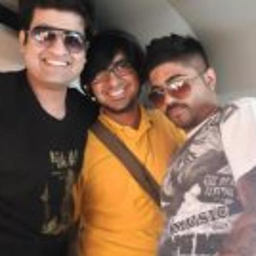 Saurabh Bhatia 3's avatar