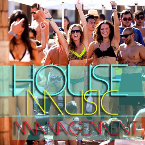 House Music Management's avatar