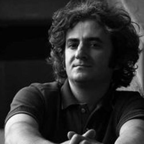 Alireza Sa'adatmand's avatar
