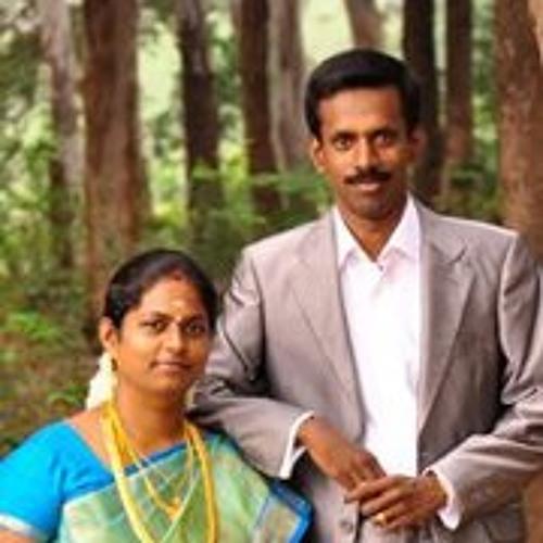 Chidambaram Kr's avatar