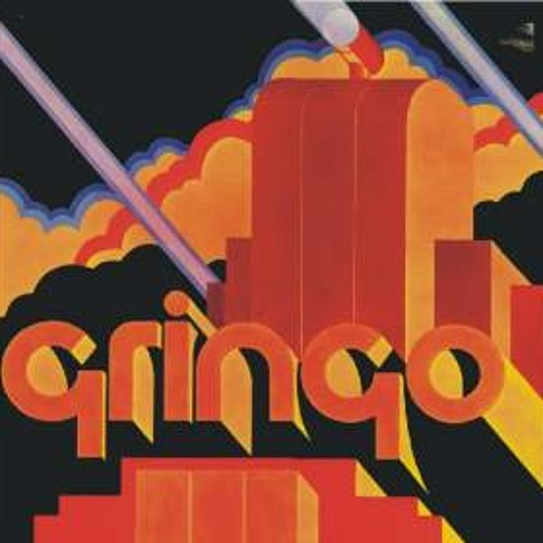 Gringo - Funky Force one