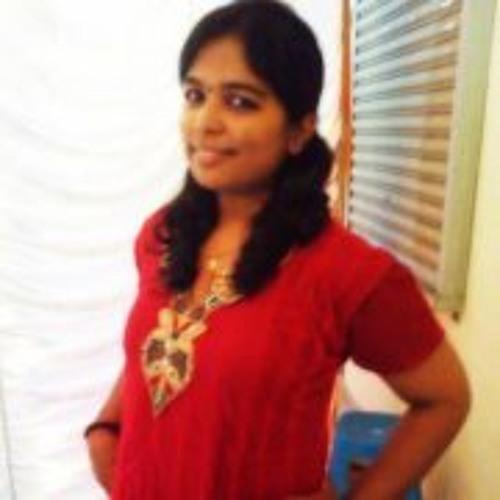Kasthuri Madan Senkar's avatar